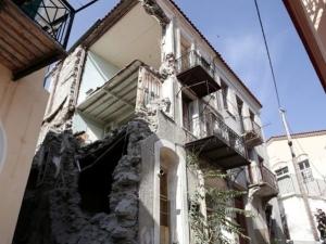 Най-малко десет ранени при земетресението, което се усети в Пловдив