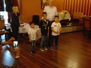 Още един талант на шахклуб Пловдив с квота за европейското