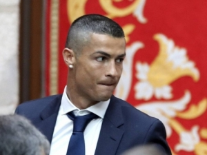 Обвиниха Роналдо в укриване на 14.7 милиона евро