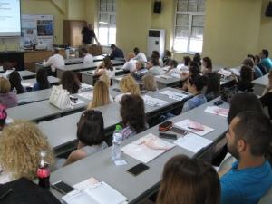 Семинар на Химическия факултет на ПУ събра учени и бизнес