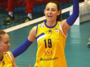 Звезда на Марица се отказва от волейбола