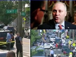 Простреляха конгресмен в САЩ, откаран е в болница