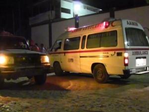 Атентат в Сомалия, 17 души са загинали