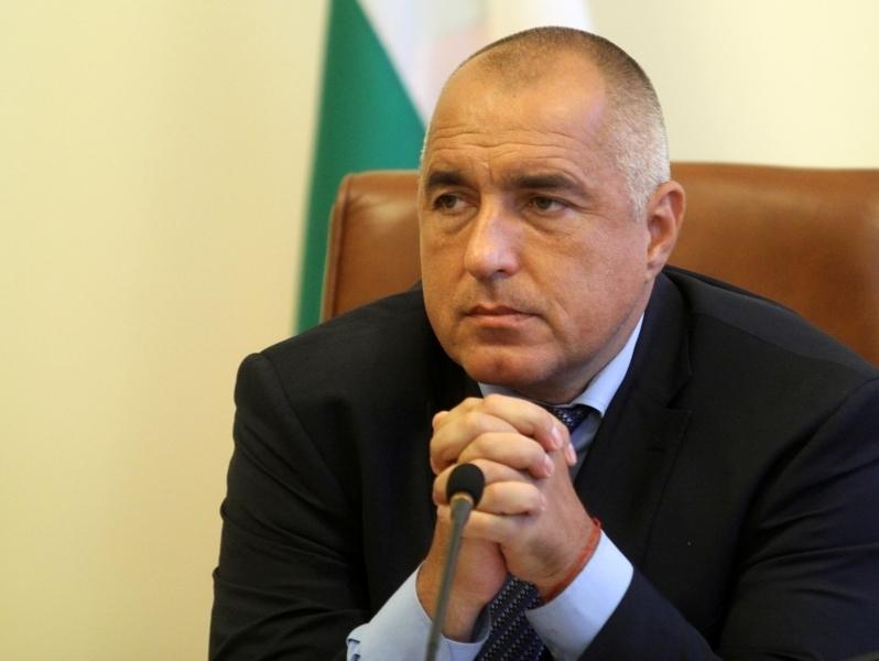 Борисов и местната власт бистрят как да преборят тромавата администрация