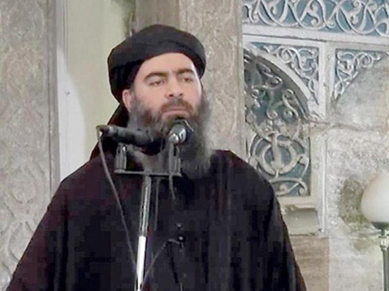 """Русия """"може да е ликвидирала"""" лидера на Ислямска държава"""