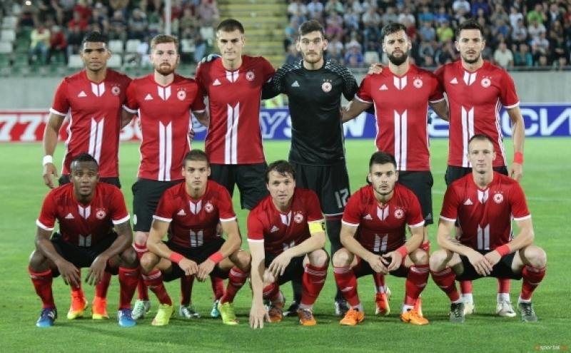 Пълна каша в УЕФА! ЦСКА включен в списъка за Лига Европа