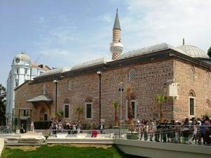 Турската общност в Пловдив дава вечеря на Джумаята