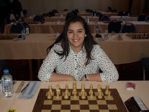 Вики Радева стана най-успешната шахматистка