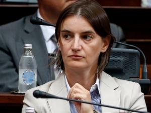 Хомосексуална жена може да е новият премиер на Сърбия