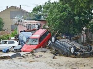 """Окончателно: Природен феномен предизвикал наводнението в """"Аспарухово"""""""