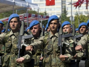 Турски военни получиха доживотен затвор заради опита за преврат