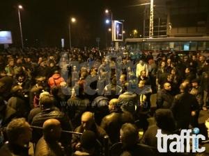 Вътрешният министър отказа увеличение на полицейските заплати, синдикатите готвят протести