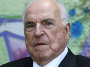 Почина бившият германски канцлер Хелмут Кол