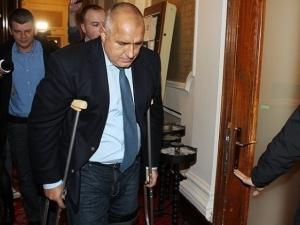 Оперираха премиера Борисов по спешност
