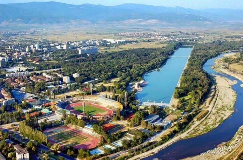 Пловдив през погледа на един турист