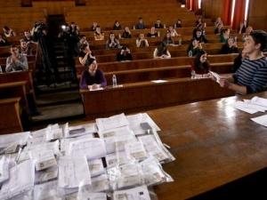 Близо 1000 кандидат-студенти на изпит по история в СУ