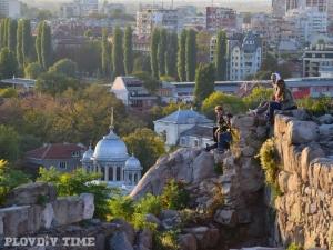 С една трета ръст на нощувките в Пловдив