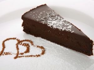 Шифърът на Гараш: Торта с български корени