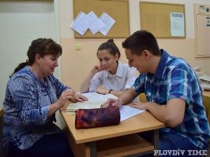 Пловдивски ученици се борят за европейската титла по астрономия