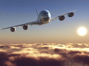 Бомбена заплаха в български самолет, блокираха полетите на германско летище