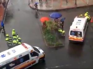 Три жени загинаха при атентат в мол в Богота
