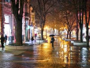 Дъжд в началото на седмицата в Пловдив, после нова порция жега