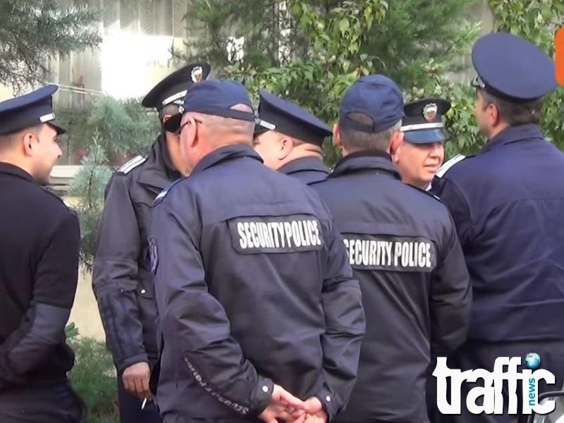 Ще протестират ли полицаите?