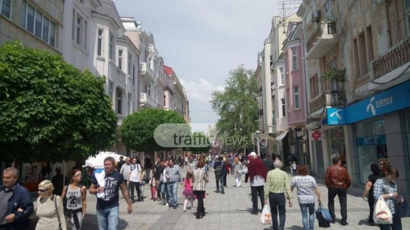 Лепнаха глоба на три заведения в Пловдив, работили до късно без разрешение