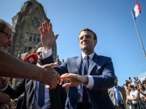 Партията на Макрон премаза с мнозинство на изборите във Франция