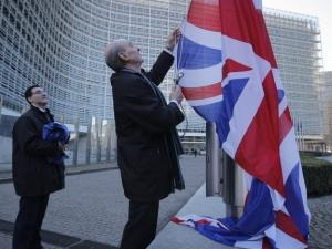 Започват преговорите за Брекзит в Брюксел