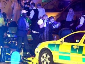 Нападателят в Лондон крещял: Ще убия всички мюсюлмани