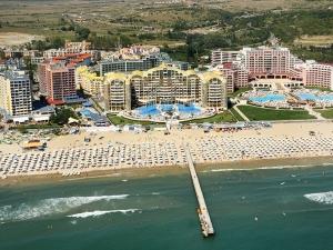 Британски вестник: Слънчев бряг е най-евтиният курорт в Европа