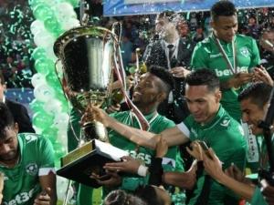 Лудогорец срещу литовци в Шампионската лига