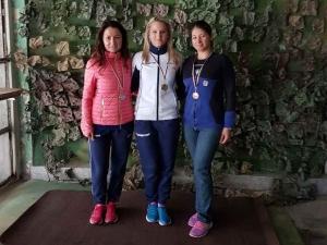 Пловдивчанка с рекорд и квота за европейското по стрелба