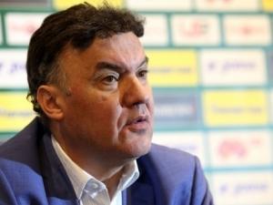 Боби Михайлов се опита да обясни кашата с ЦСКА