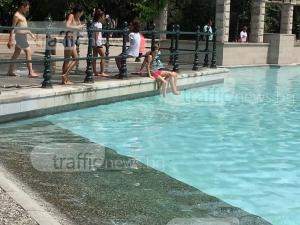 Лятото е тук! Жега до 40 градуса очаква Пловдив в следващите дни