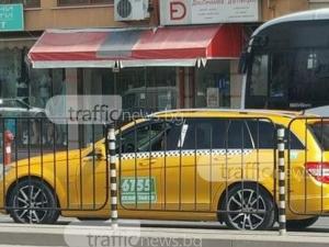 Таксиджията, имитиращ известна фирма и смъкващ кожата на клиенти, отива на съд СНИМКИ