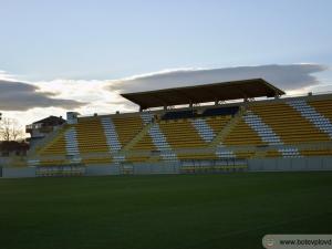 Решено: Марица ще играе домакинствата си в Коматево