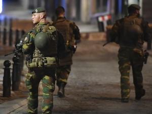 В Белгия: Това е терористичен акт