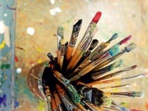 Художествената гимназия представя  дипломните творби на випуск' 2017