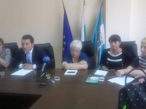 Апатия, политически игри и неграмотност – основни причини за разпада на УС на Пловдив 2019 ВИДЕО