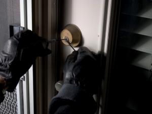 Крадец отключи жилище в Пловдив, отмъкна 2 бона