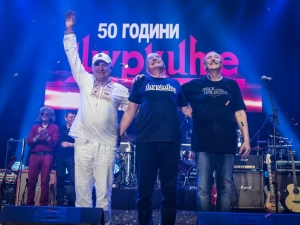 Щурците забиват в Пловдив! Предстои голям концерт на Античния театър
