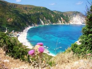 Райските плажове на Гърция, които все още не са пренаселени с туристи СНИМКИ