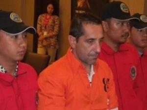 Хванаха българина, избягал от затвор на остров Бали