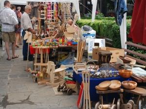 Пловдивчани ще се потопят в духа на миналото през Седмицата на занаятите