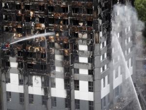 """Пожарът в """"Гренфел тауър"""", който погреба 79 души, е тръгнал от повреден хладилник"""