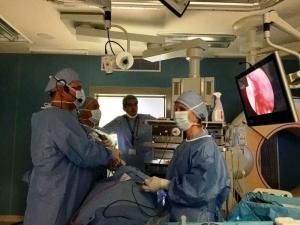Уникална операция спаси от ампутация крака на жена в Пловдив