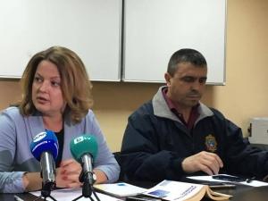 Новият шеф на полицията - от Розуел до Пловдив