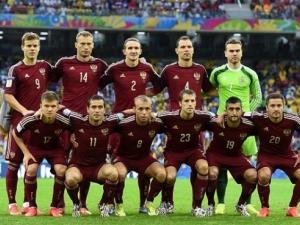 Грандиозен скандал! Всички футболисти на Русия били с допинг на Световното